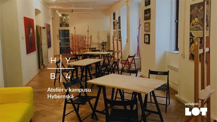 Library of Things' Art Workshop