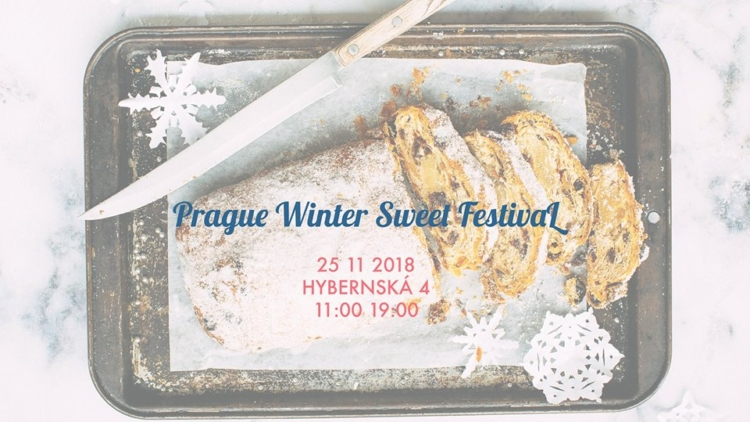 Prague Winter Sweet Festival