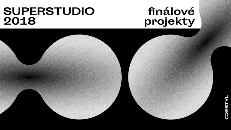 Vernisáž – Superstudio 2018