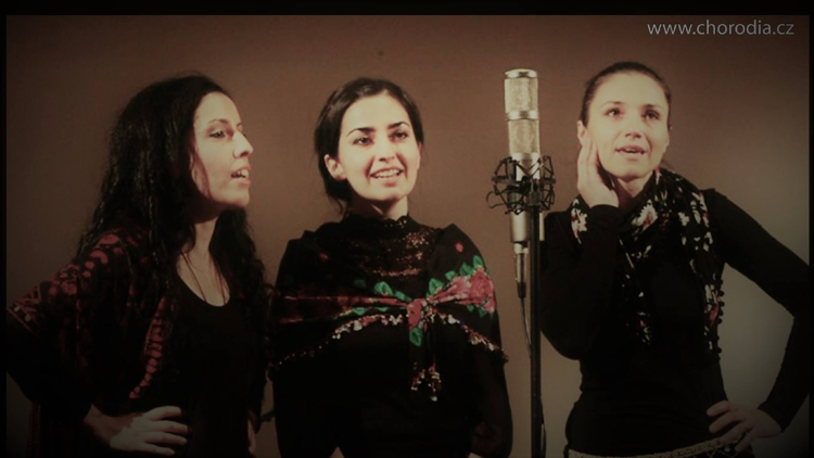 Chorodia Agiu Georgiu, Qaraba Ensemble a další