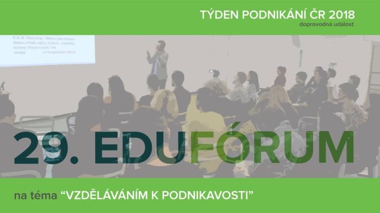 Vzděláváním k podnikavosti