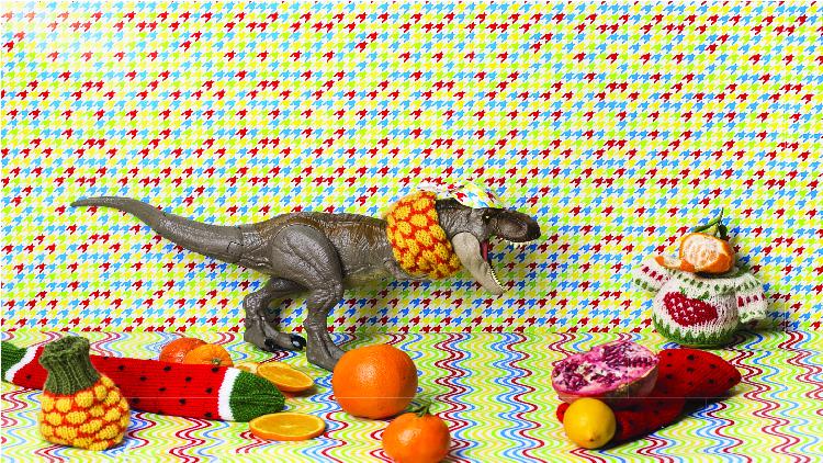 Workshop Kompot: ovocné pletení v Hybernské