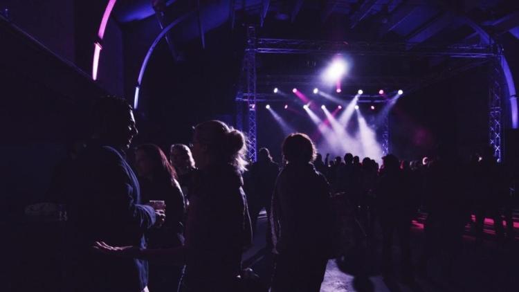 Dancing Nomads : DJs Toukadime & DJ Syriantal