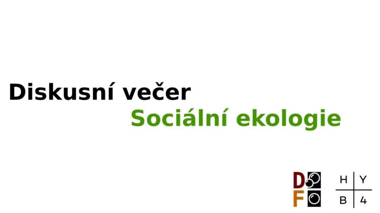 Sociální ekologie