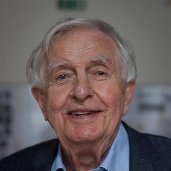 Badatel, vykladač, učitel: Kurt Krolop o německé literatuře