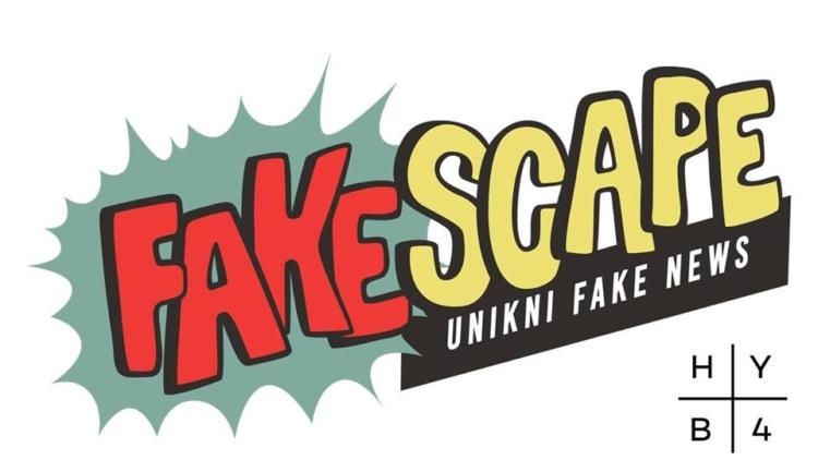 Fakescape