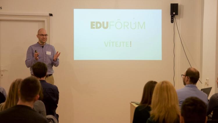 31. EduFórum: Inovativní rozvoj gramotnosti