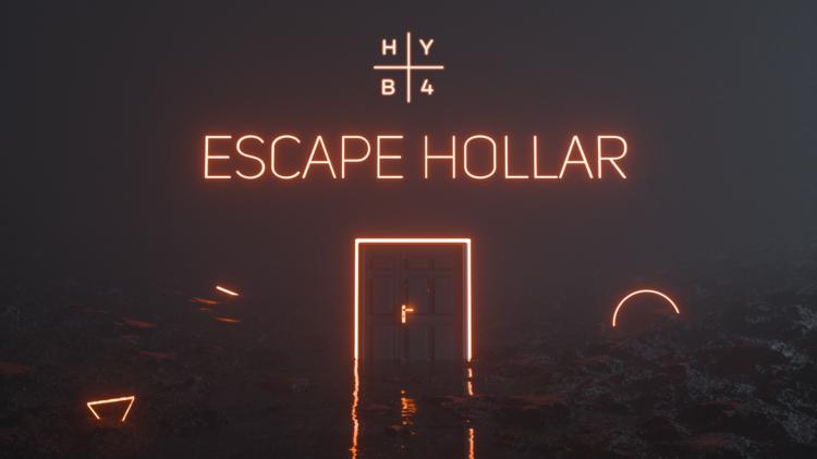 Escape Hollar