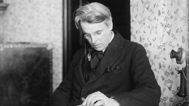 W. B. Yeats: Vize – křest českého vydání