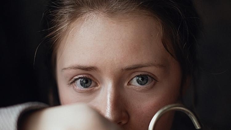 Marina Vasilevskaya ~ Portréty