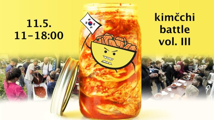 Kimčchi Battle Vol. 3