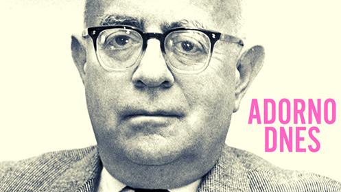 HYB4 Student: Prezentace knihy: Theodor Adorno – Filozofie nové hudby