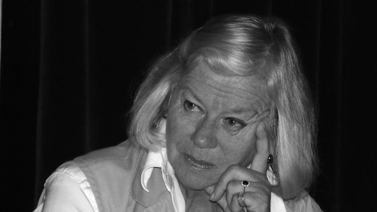 Přednáška Randi Haalandové