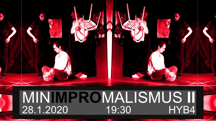 Minimpromalismus II.