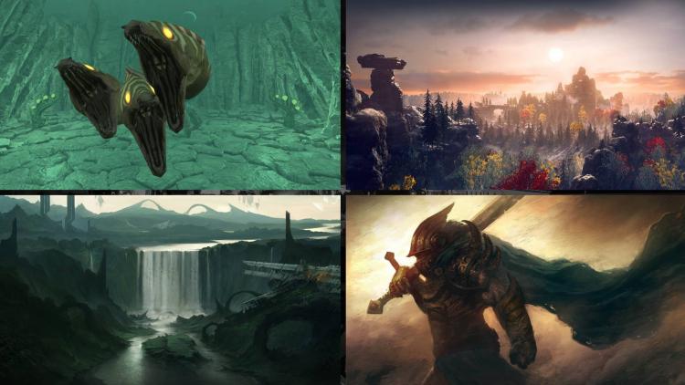 Prague Gamedev Panel: Video hry, příběhy a umění
