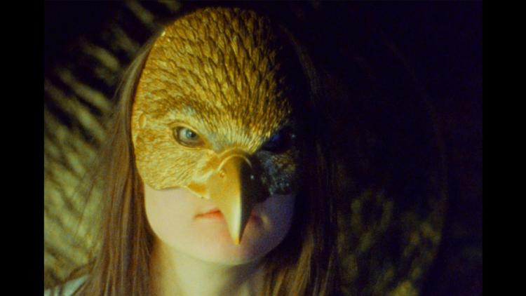 HYB4 Film: Experimental Film Society from Ireland (ENG)
