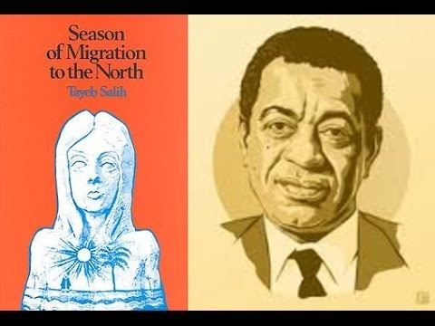 HYB4 Student: Cosmopolitan Readings: Season of MIgration to the North