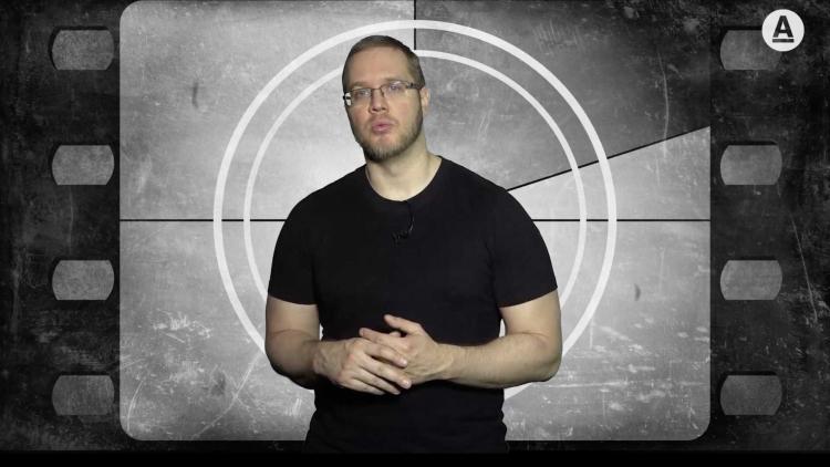 HYB4 Film: Video-kritický večer s Kamilem Filou