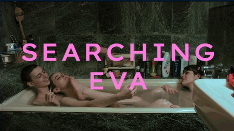 HYB4 Student: Social Screenings: Seaching Eva (2019)