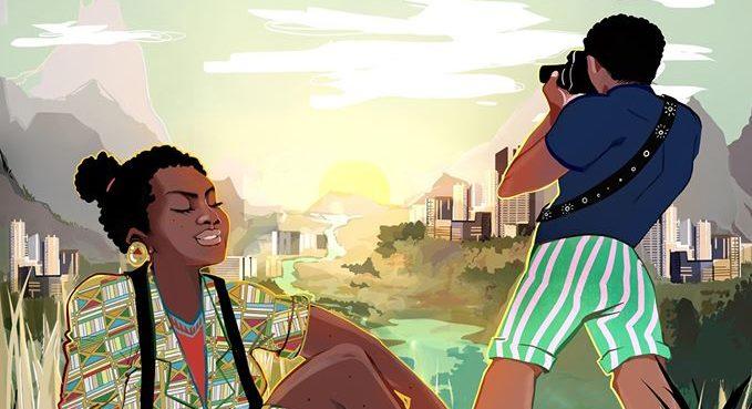 2. ročník Dne Afriky