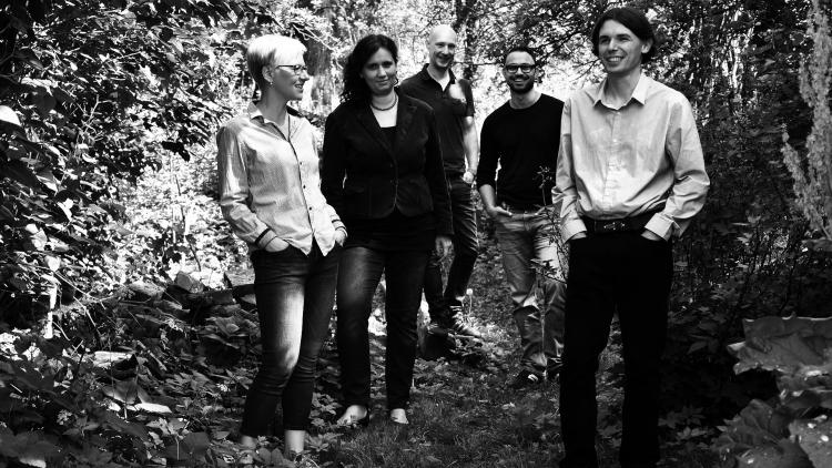 HYB4 Hudba: Conamara Chaos, večer irské hudby