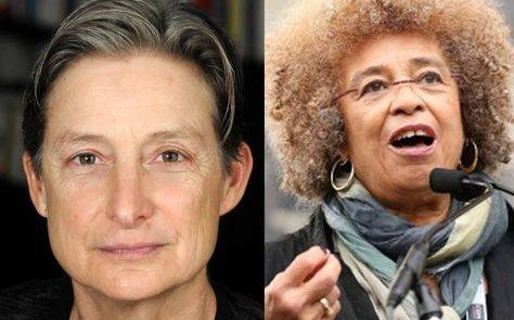 HYB4 Student: On Inequality: Angela Davis and Judith Butler in Conversation