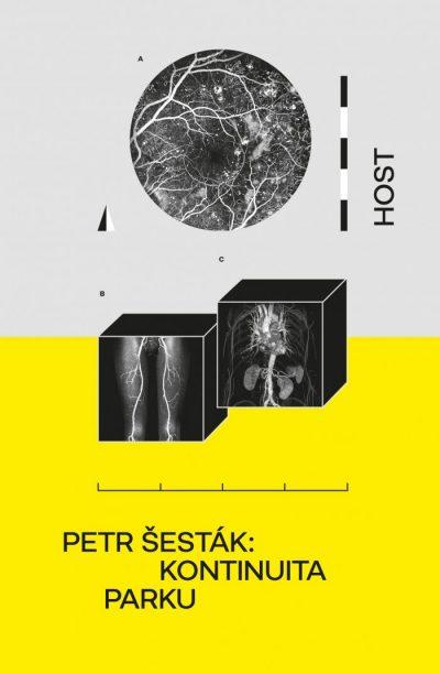 Křest knihy Petra Šestáka: Kontinuita parku