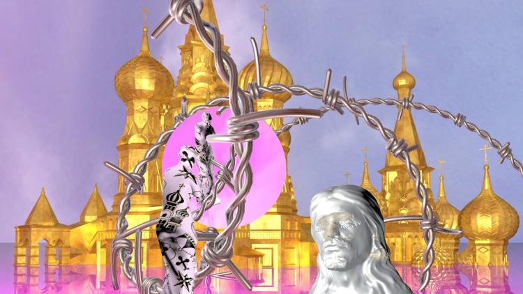 HYB4 Čítárna: Večer současné ruské literatury