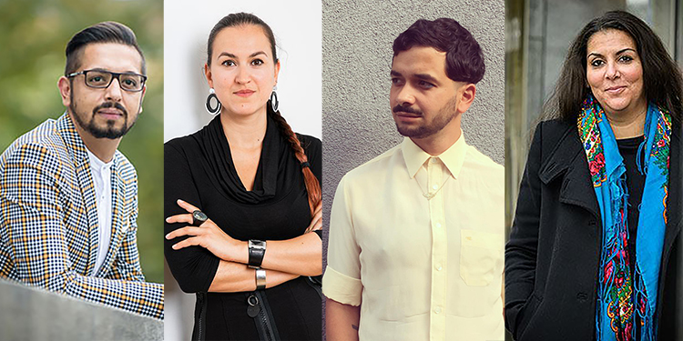 ARTIVIST LAB: Romští umělci – Mezi aktivismem a uměním