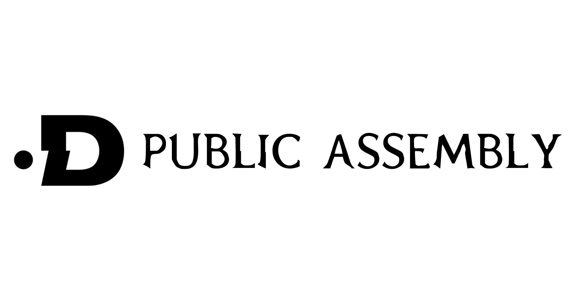 D-Zóna: Public Assembly